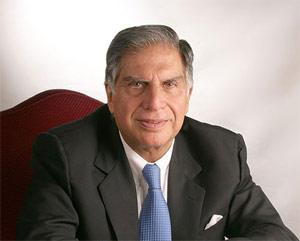 Ratan N Tata