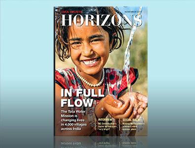 Tata Trusts Horizons