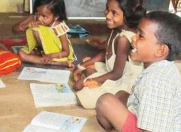 Literacy Research in Indian Languages (LiRIL)