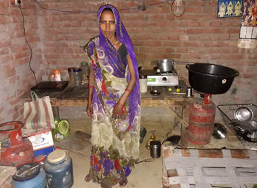 Cooking up a revolution in rural kitchens